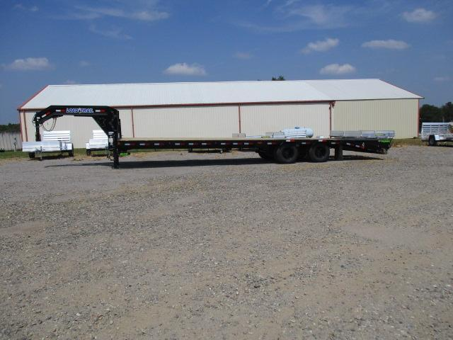 2021 Load Trail 102 x 32 Low Pro Equipment Trailer