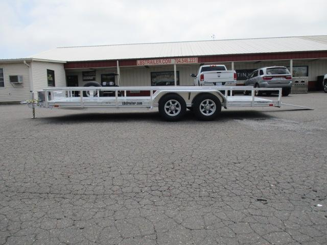 2020 Sundowner Trailers 20ft RT Utility Trailer