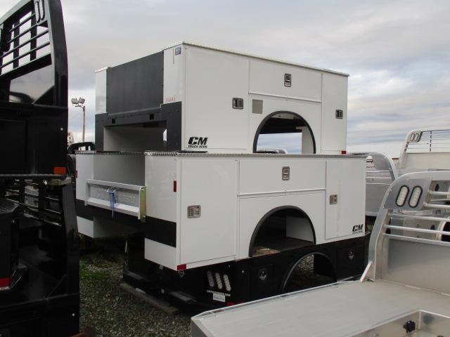 2020 CM Truck Beds CMG 98/78VVSS Truck Bed
