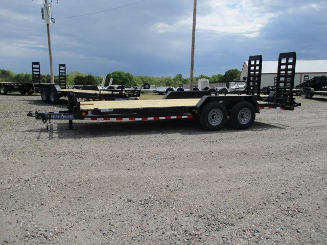 2021 Load Trail 20ft CH Trailer