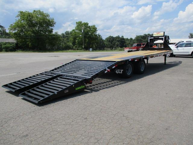 "2020 Load Trail 102"" x 28 Low Pro Equipment Trailer"