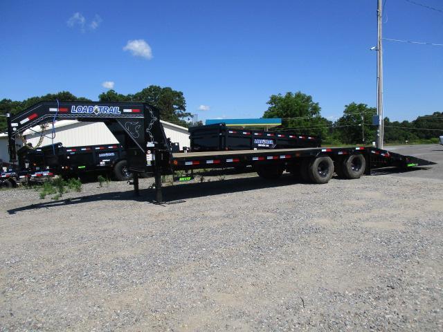 2021 Load Trail 102 x 25 Low Pro Equipment Trailer