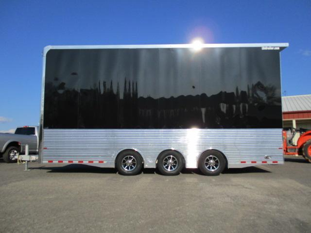 2019 Sundowner 24ft Stacker Car / Racing Trailer