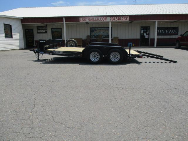 2020 Load Trail 80 x 14 Car / Racing Trailer