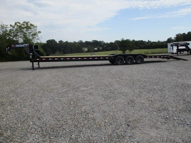 2022 Load Trail 40' 3-7k Axles Equipment Trailer