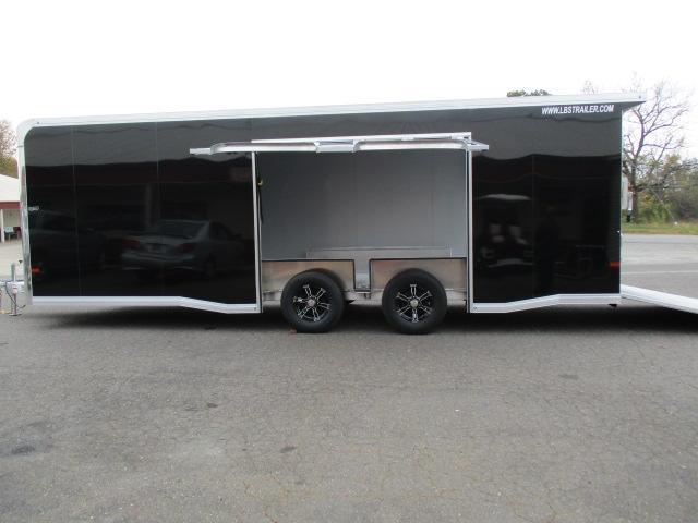 2020 Sundowner Trailers 24ft RCS Car / Racing Trailer