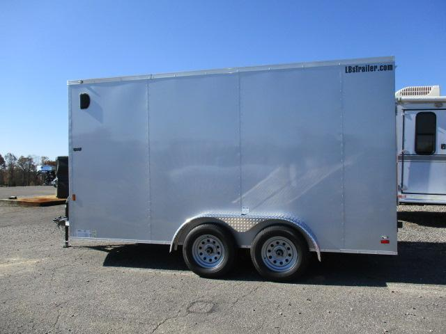2021 Continental Cargo GANS714TA Enclosed Cargo Trailer