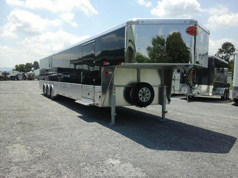 2020 Sundowner Trailers XTRA 40 GN Enclosed Cargo Trailer