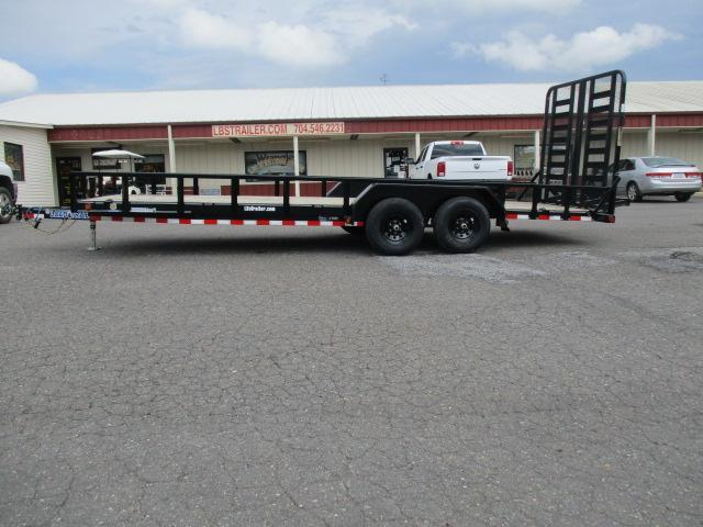 2020 Load Trail 83 x 22 CH Car / Racing Trailer