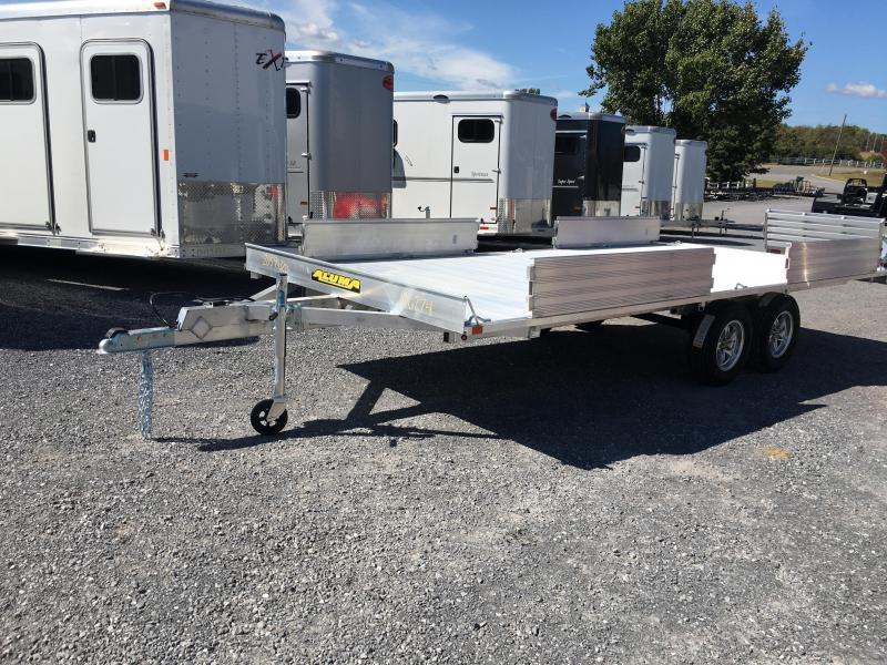 2020 Aluma A8818 ATV Trailer