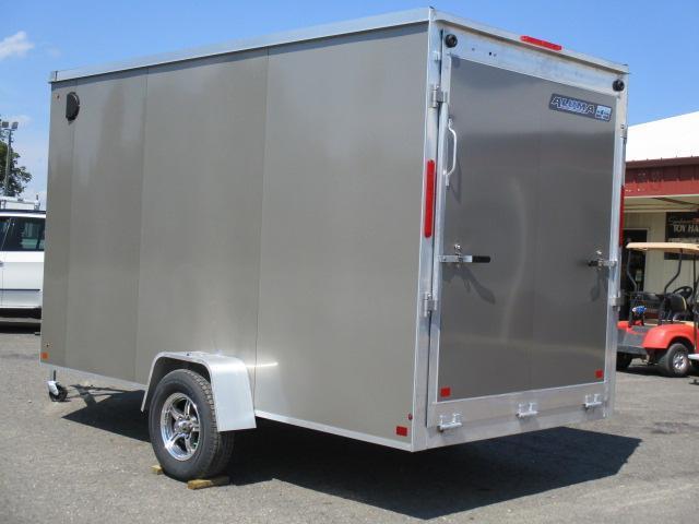 2020 Aluma ESW612R Enclosed Cargo Trailer