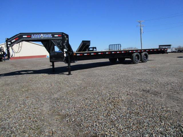 2021 Load Trail 102 X 28 Equipment Trailer