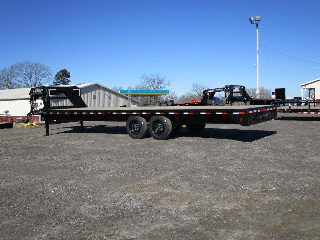 2021 Load Trail 102 X 28 Equipment Trailer