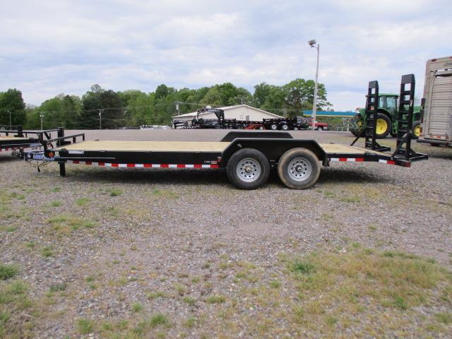 2021 Load Trail 22ft CH Trailer