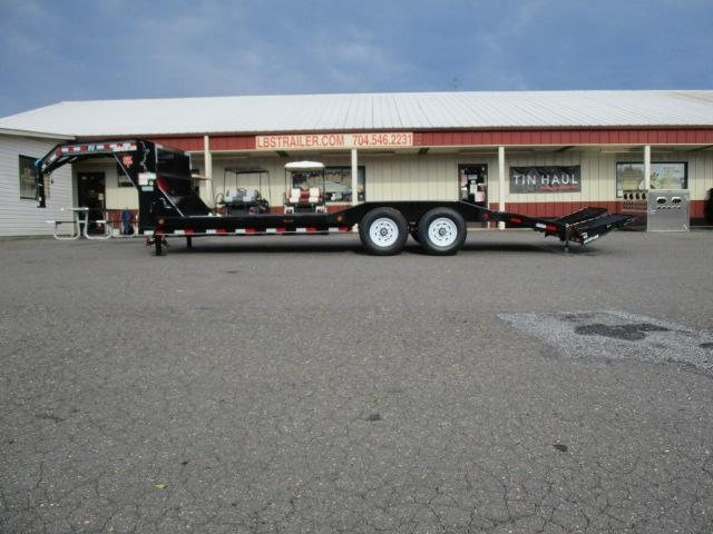 2020 PJ 22 x 6 Channel Super Wide Car / Racing Trailer