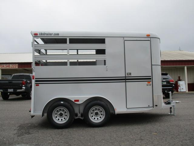 2021 Bee 2H SL Durango Horse Trailer