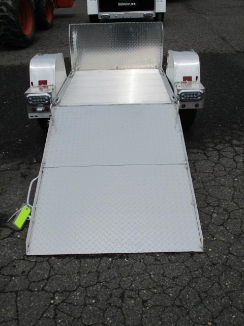 2021 Aluma WCT - Wheelchair Utility Trailer