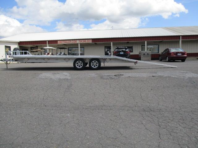 2021 Sundowner Trailers 24ft Utility Trailer