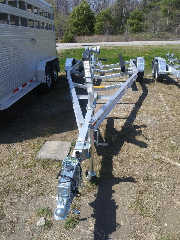 New Load Rite Boat Trailer Fits Boats 17'-21'