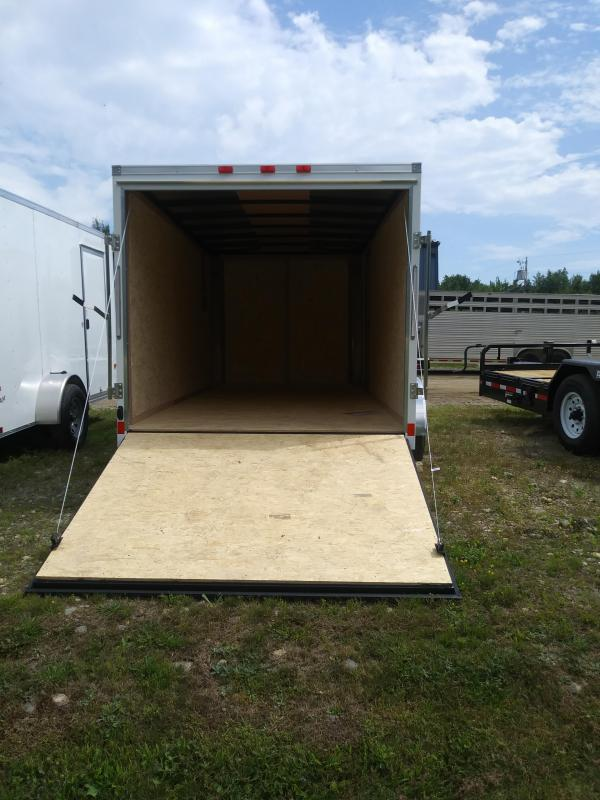 2020 Pace American PSCAA7.0X14TE2FC (OB7X14TE2) Enclosed Cargo Trailer