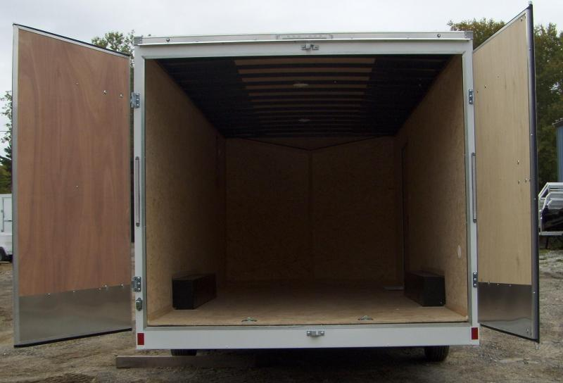 2022 Pace American PSAAB8.5X20TE2FF Enclosed Cargo Trailer