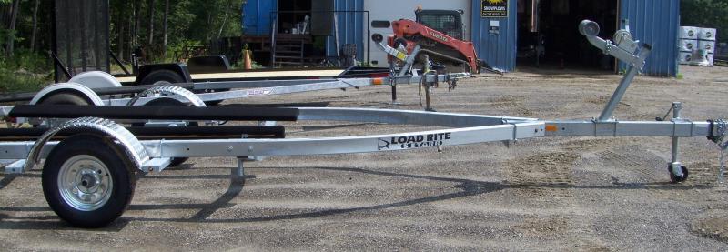 NEW Load Rite 5S-172200VT Boat Trailer