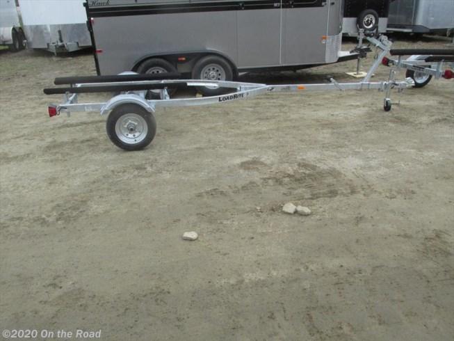 New Load Rite 8'-11' Boat Trailer
