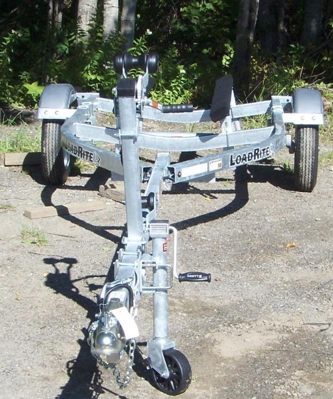 2022 Load Rite INF1000LWT Boat Trailer