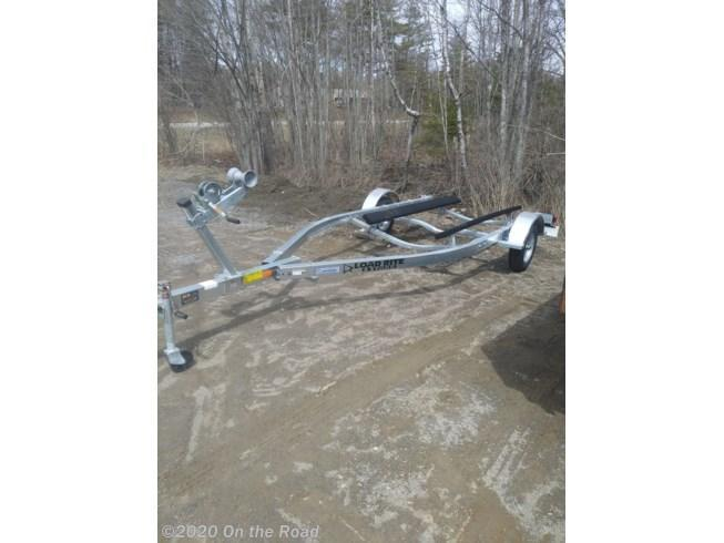 2020 Load Rite 16'-20' Boat Trailer