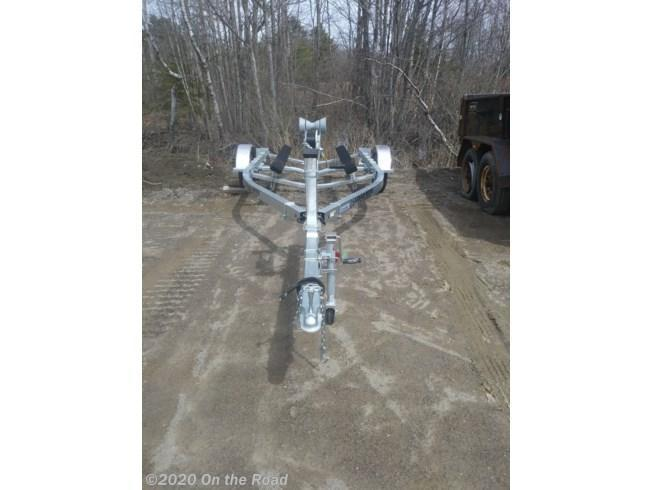 New Load Rite 16'-20' Boat Trailer