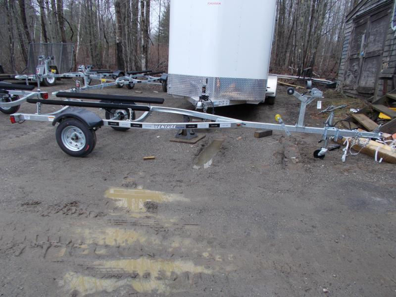 2020 Used Venture 12'-16' Boat Trailer
