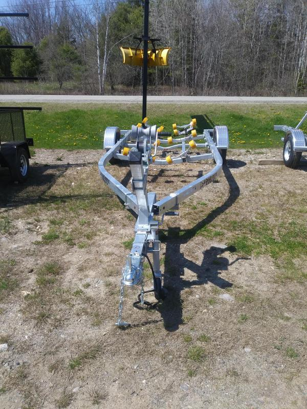 New Load Rite 17'-21'Boat Trailer