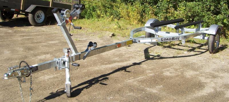 New Load Rite INF1000LWT Boat Trailer