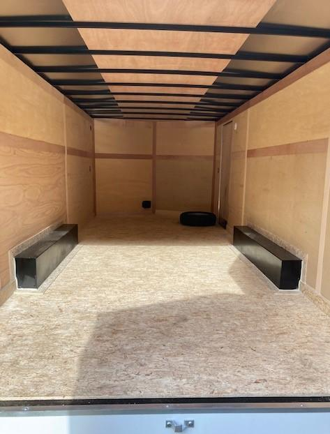 2022 Haulmark PP714T2-D Enclosed Cargo Trailer