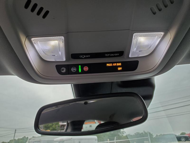 2017 Chevrolet Malibu LT 47k Miles