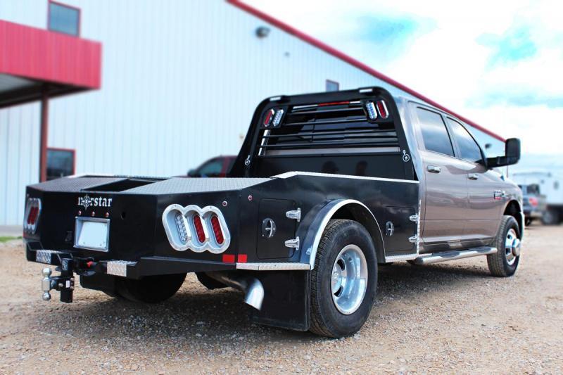 "2021 Norstar WH 60"" CTA DRW Western Hauler Truck Bed"