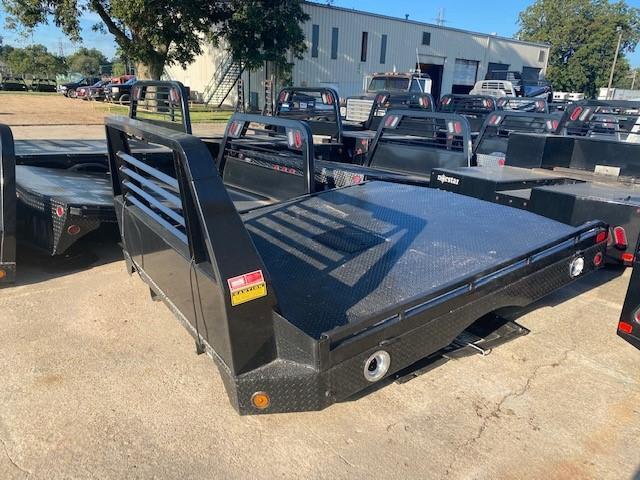 "2021 Hillsboro G2 60"" CTA DRW Truck Bed"