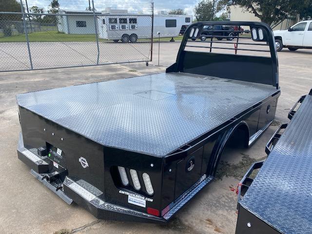 """2021 SK 84"""" CTA DRW Truck Bed"""