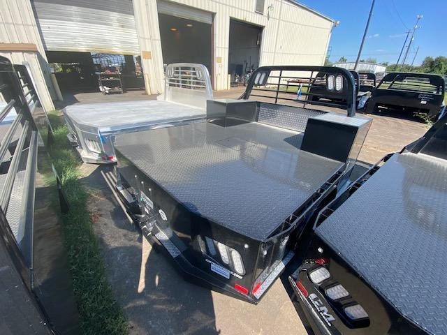 """2021 SK DELUXE 58"""" CTA DRW Truck Bed"""