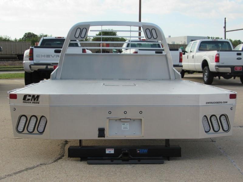 """2021 ALRD 56""""-58"""" CTA DRW Aluminum Truck Bed"""