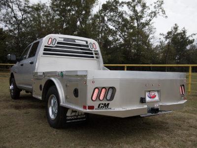 "2021 CM ALSK 58"" CTA DRW Aluminum Truck Bed"