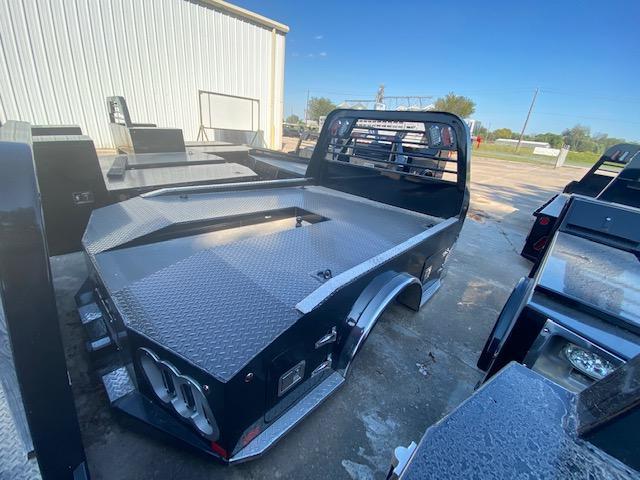 "2021 Norstar WH 56"" CTA SRW Western Hauler Truck Bed"