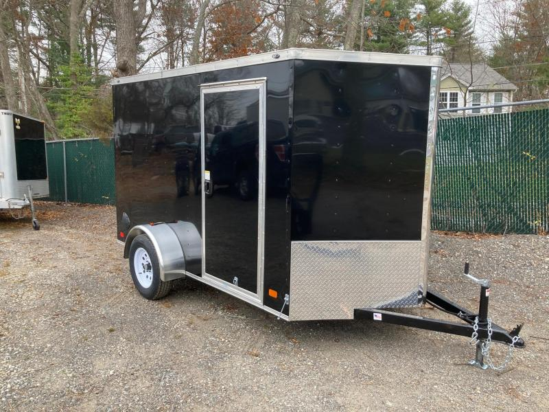 2021 Nexhaul Bullet Enclosed Cargo Trailer