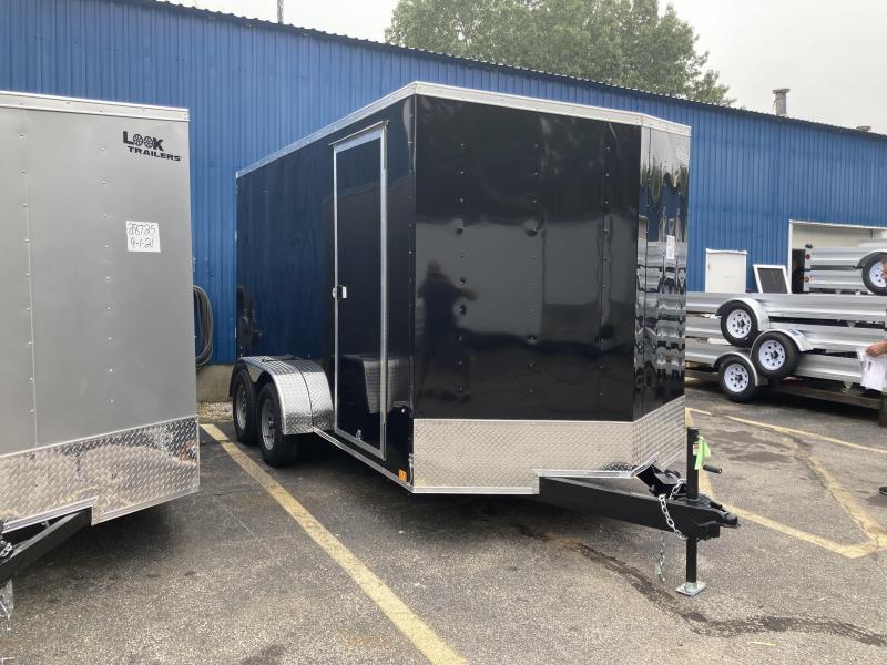 2022 Cargo Express XLWSE Enclosed Cargo Trailer