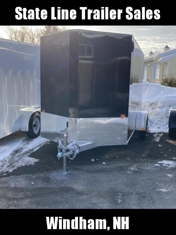 2021 Innovative Trailer Mfg. ECS Enclosed Cargo Trailer
