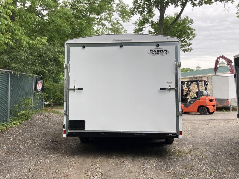 2021 Cargo Express XLR Enclosed Cargo Trailer