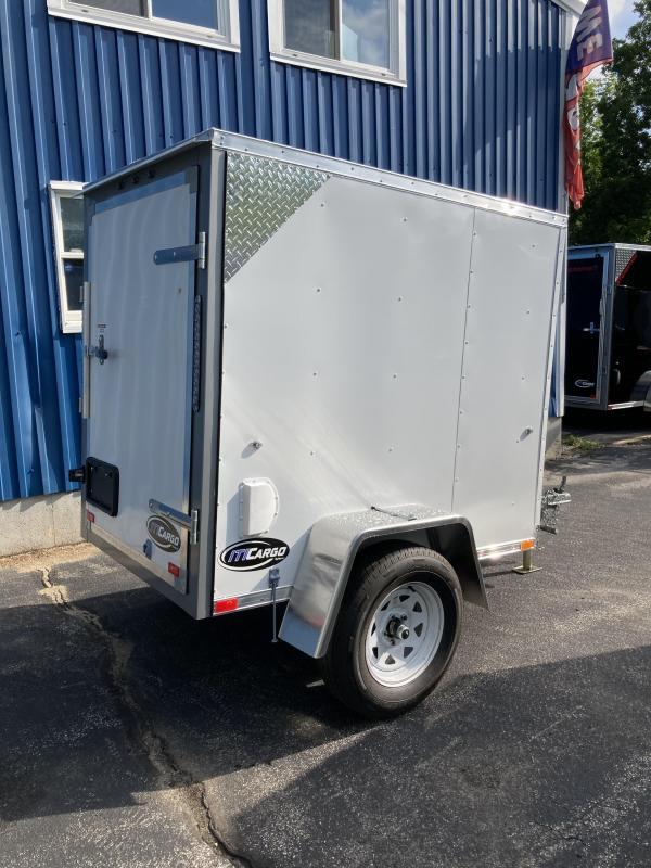 2020 ITI Cargo SF4x6 Enclosed Cargo Trailer