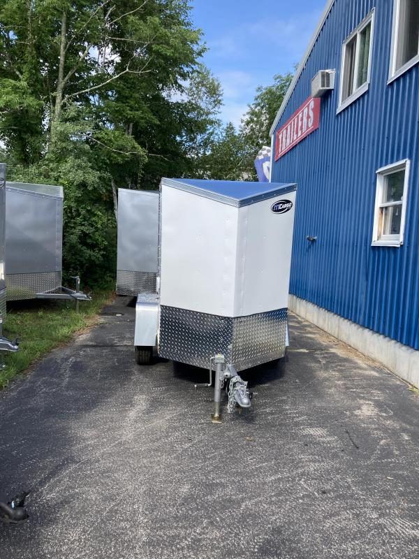 2020 ITI Cargo SF4x6 Enclosed Cargo Trailer