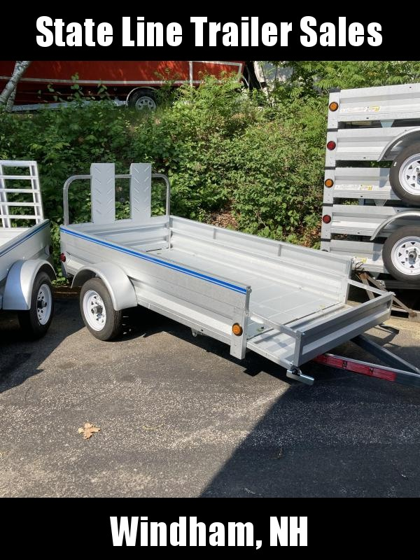 2021 Sterling Trailers 48-84 Utility Trailer