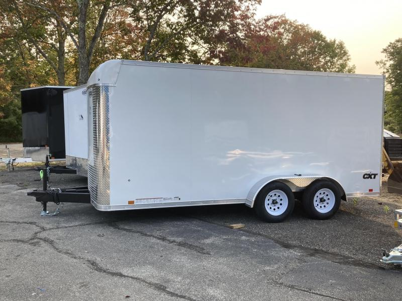 2021 Cargo Express CXT7X16TE2 Enclosed Cargo Trailer